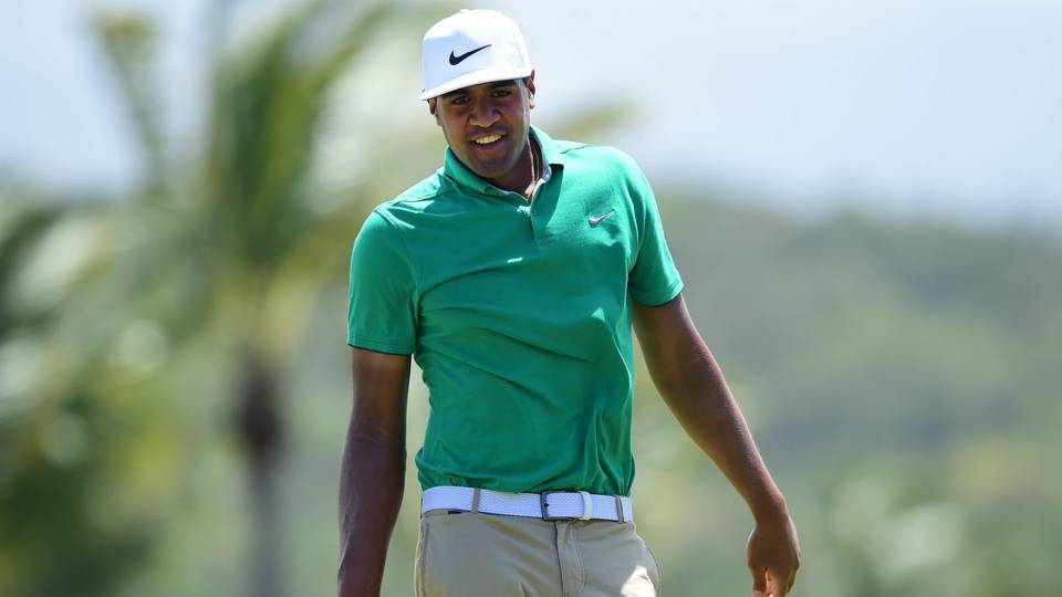 The Northern Trust: Tony Finau will be 'confident' if he gets Ryder Cup call