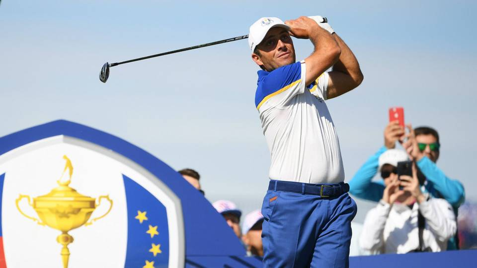 Ryder Cup 2018: Europe seals victory over USA to regain title