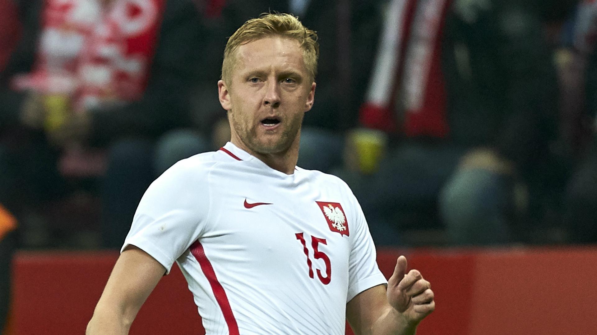 Alerte pour Kamil Glik à 10 jours du Mondial — Pologne