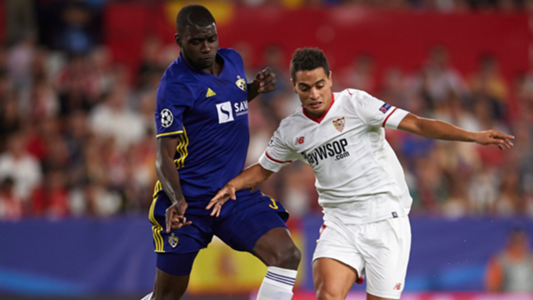 Ben Yedder - cropped