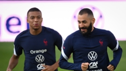 Kylian Mbappe will play for Real Madrid one day, says Karim Benzema