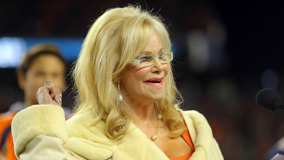 Wife of Broncos owner Pat Bowlen announces Alzheimer's diagnosis