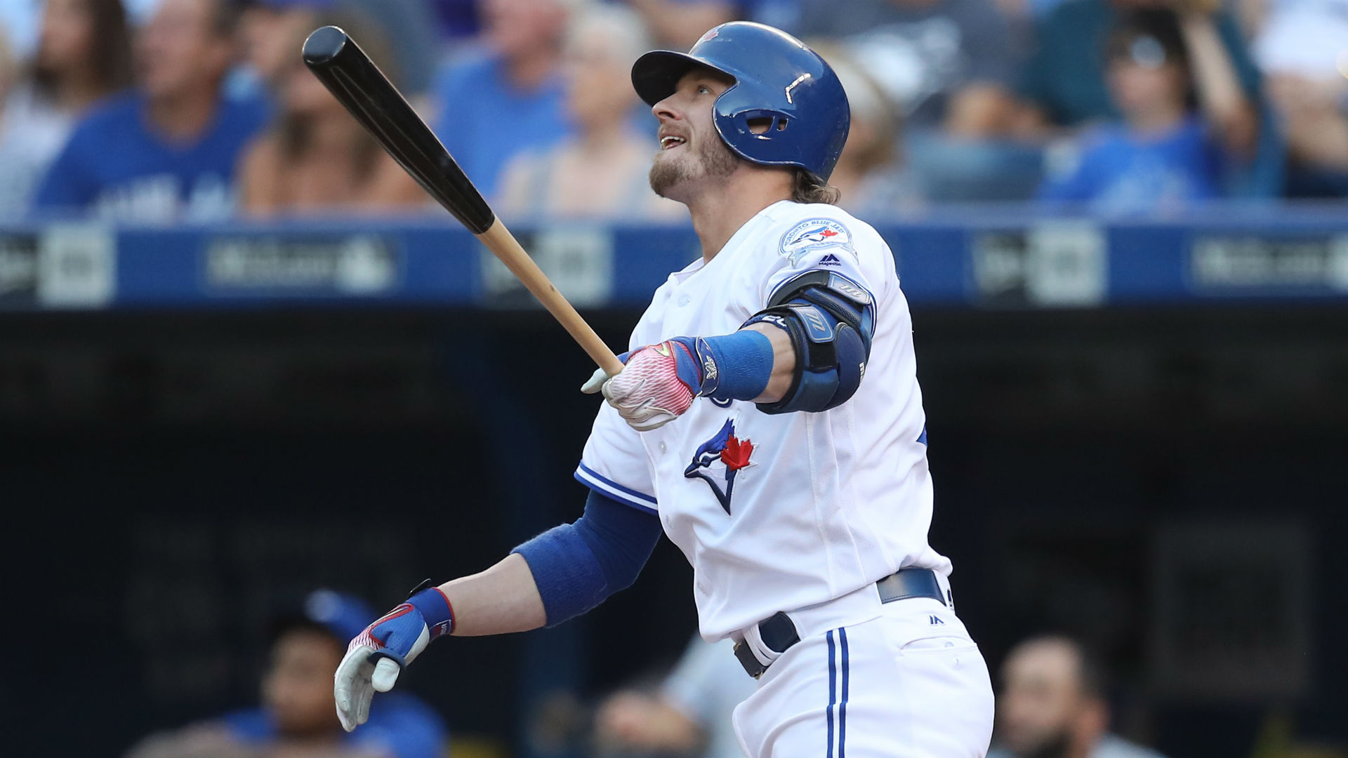 MLB Rumors: Indians Acquire Josh Donaldson In Trade With Blue Jays