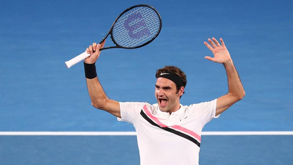Roger Federer withdraws from Rogers Cup with longevity in mind