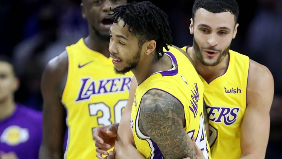 NBA trade rumors: Lakers have not offered Brandon Ingram for Kawhi Leonard…yet