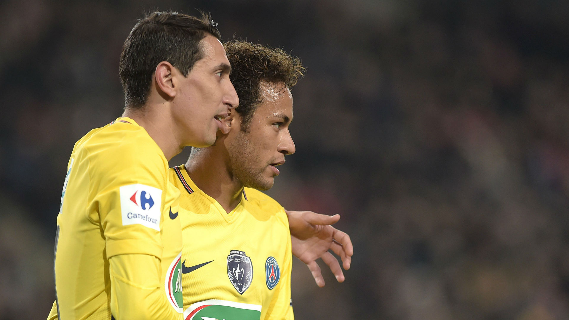 PSG Scored One Of The Best Team Goals You'll Ever See — Watch