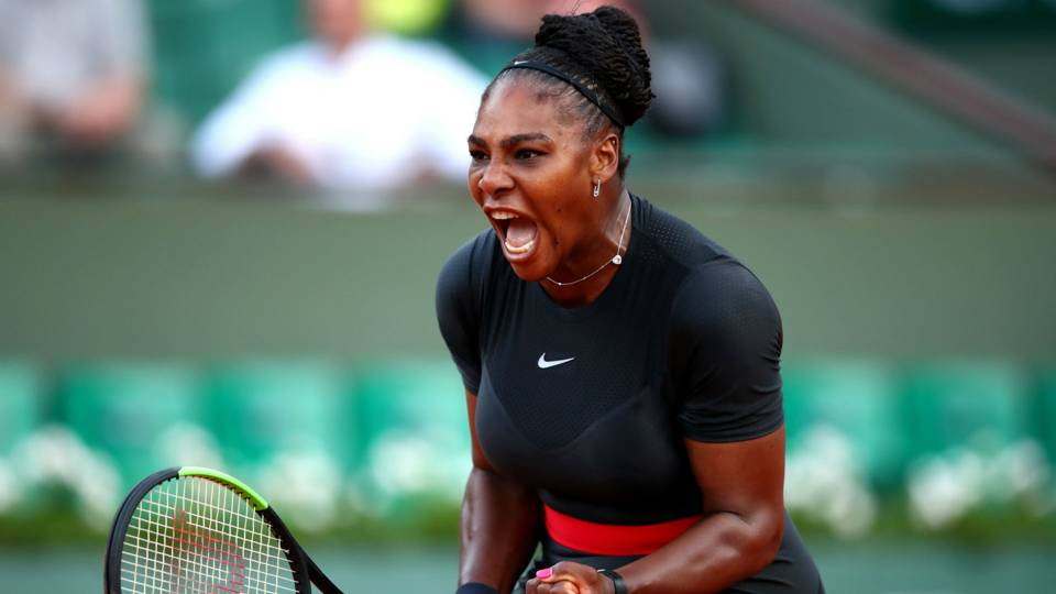 Billy Jean King defends Serena Williams' 'catsuit' after French Open reveals new dress code