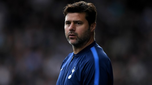 mauricio pochettino - cropped