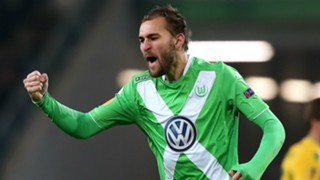 Bas Dost - Cropped