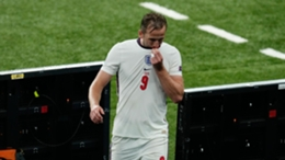 Harry Kane was disappointing against Scotland