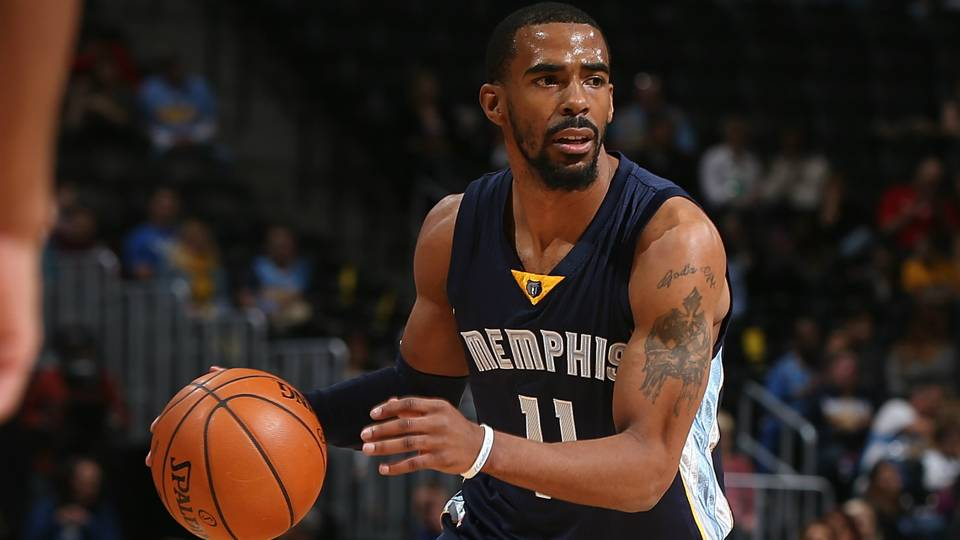 Mike Conley injury update: Grizzlies star expects to be healthy for start of training camp