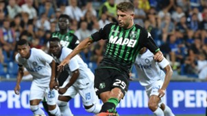 Domenico Berardi - cropped