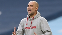 Pep Guardiola hopes to manage a national team after leaving Manchester City