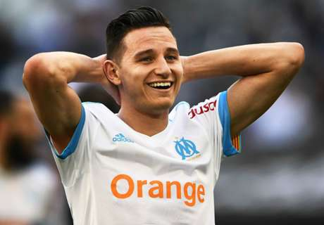 'OM would ignore €80m Thauvin bid'