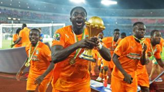 Kolo Toure - CROPPED