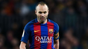 Andres Iniesta - cropped