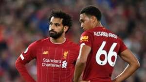 Premier League Fantasy Picks: Salah, Alexander-Arnold set to run Saints ragged