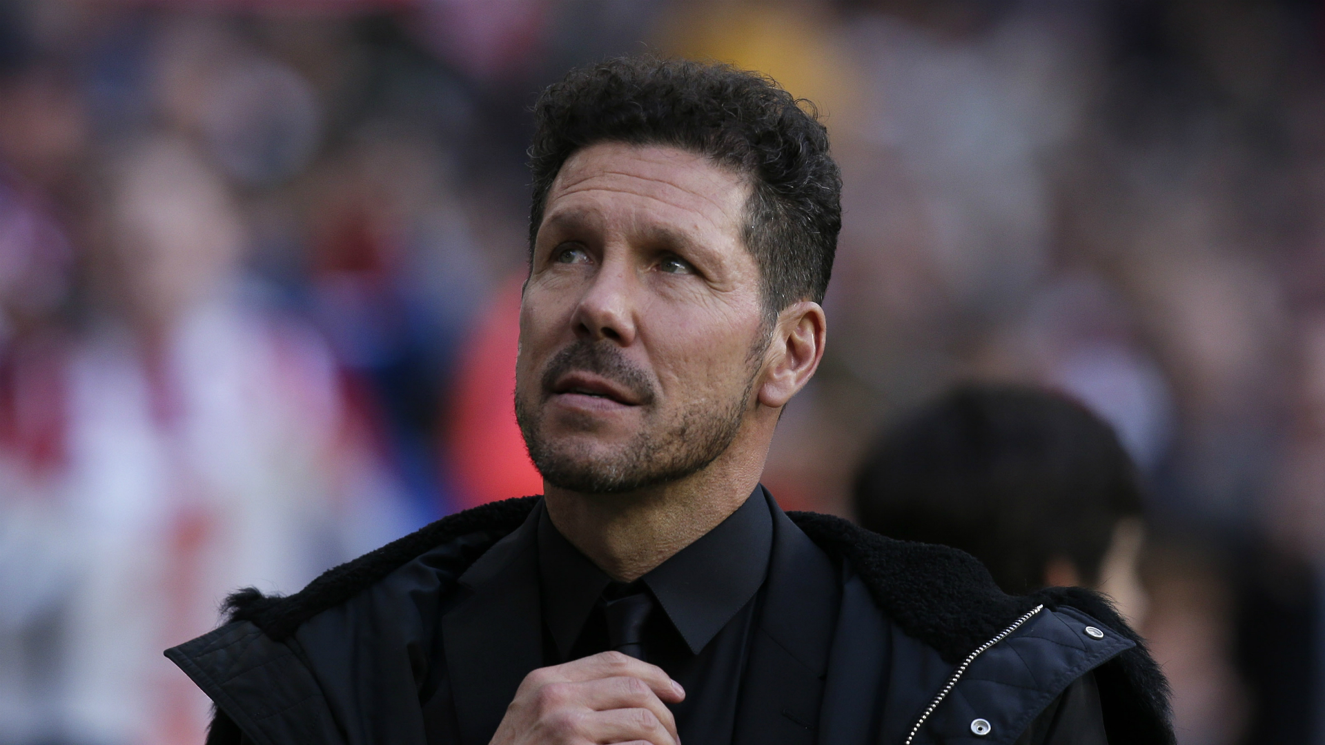 Simeone 'proud' of departing quartet as Atletico prepare for new chapter