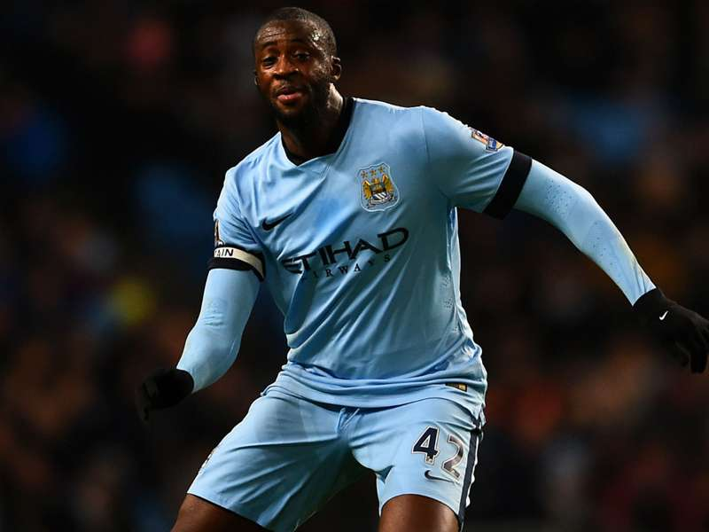 Cabinteely Offer Birthday Cake To Yaya Toure To Entice Him To League