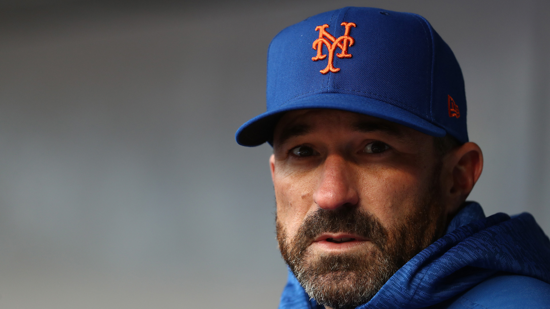 Mickey Callaway on hot seat status: 'I'm going to continue to lead this team to something special'