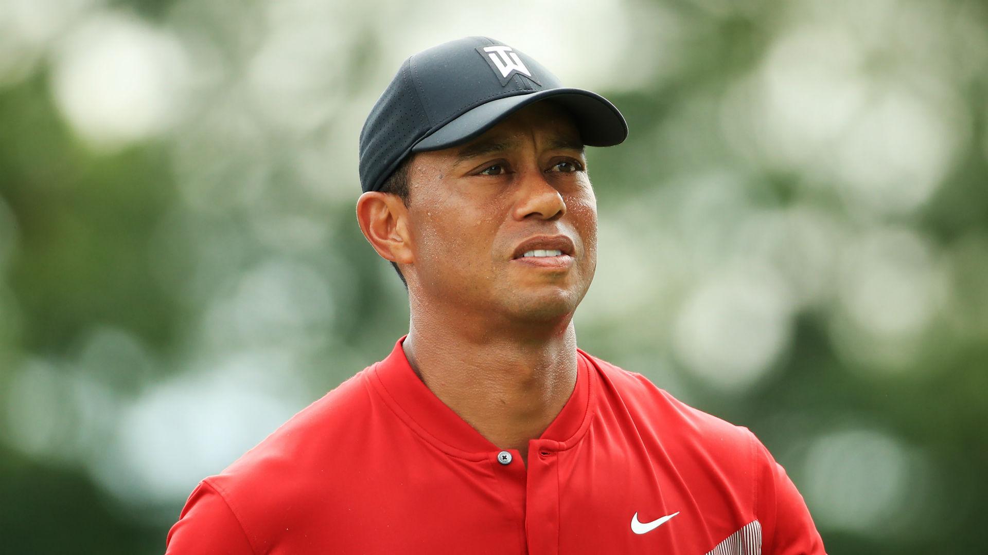 Tiger Woods reveals he underwent minor knee surgery