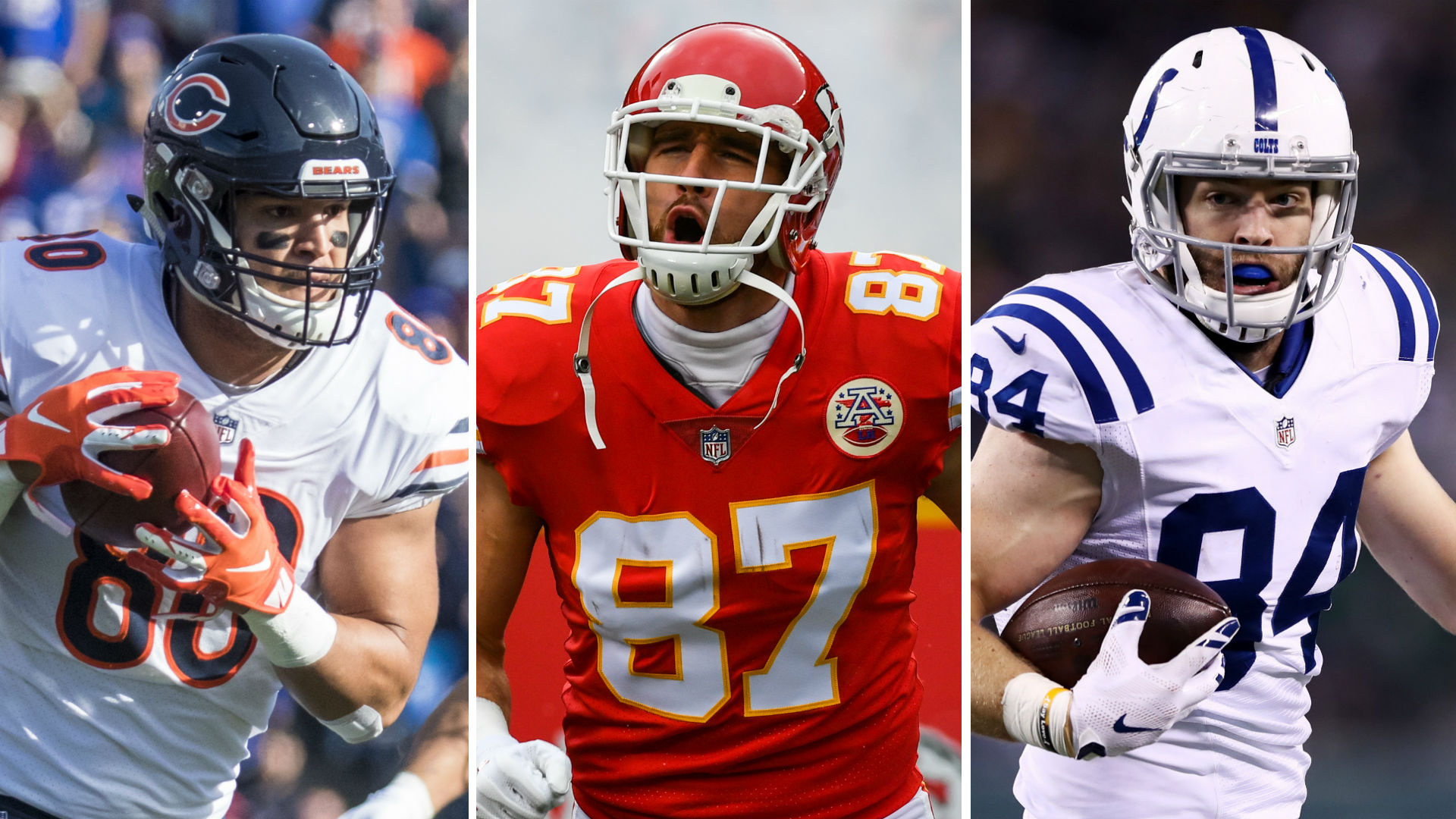 NFL news and notes: Patriots make a deal; Chiefs get good news on Travis Kelce