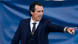 Unai Emery prepares to come up against former club Arsenal in the Europa League semi-finals.