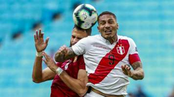 Paolo Guerrero - cropped