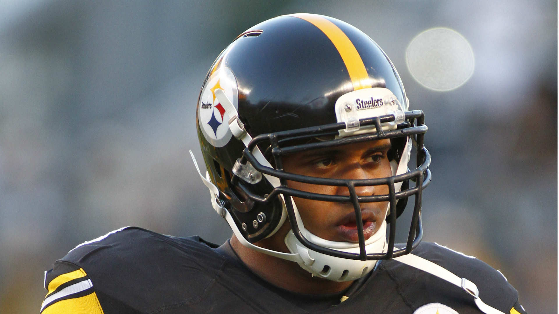 Steelers' Maurkice Pouncey calls Lions' D-line play 'some dirty sh—'