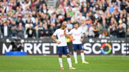 Tottenham were defeated 1-0 by West Ham on Sunday