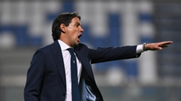 Simone Inzaghi has stepped down as Lazio boss amid links to the Inter job
