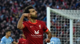 Mohamed Salah's Liverpool face Atletico Madrid in the Champions League this evening