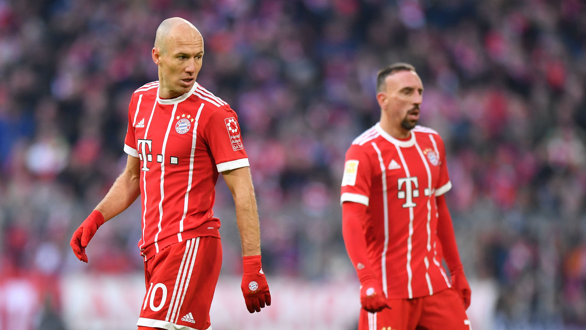 Bayern cruise past Besiktas