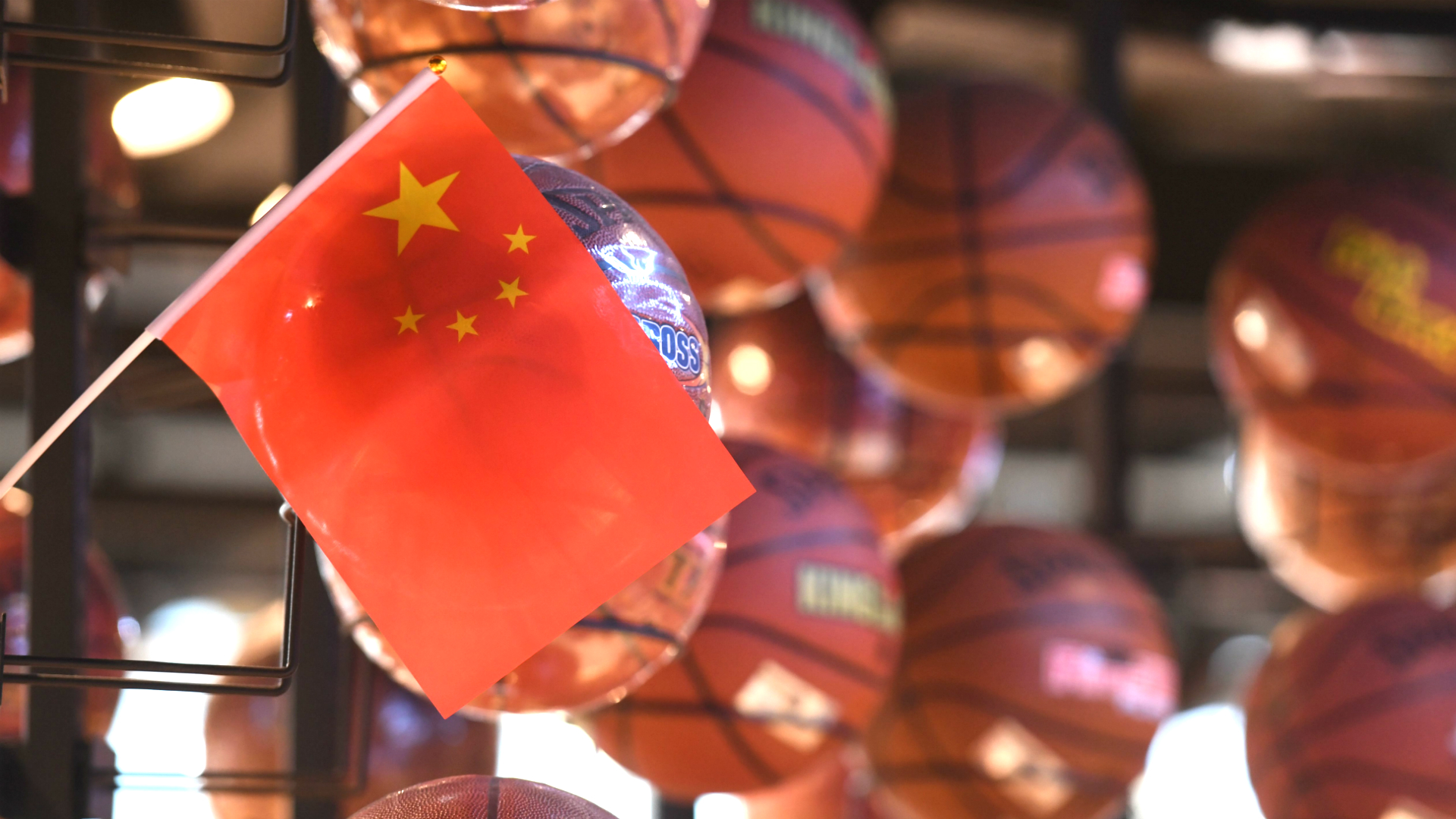 Lakers-Nets game goes on as NBA-China situation continues to bubble