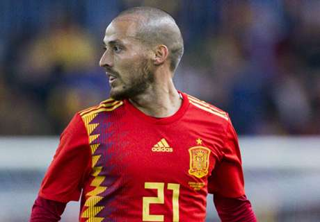 Silva leaves Spain squad for personal reasons