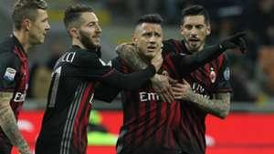AC Milan - Cropped