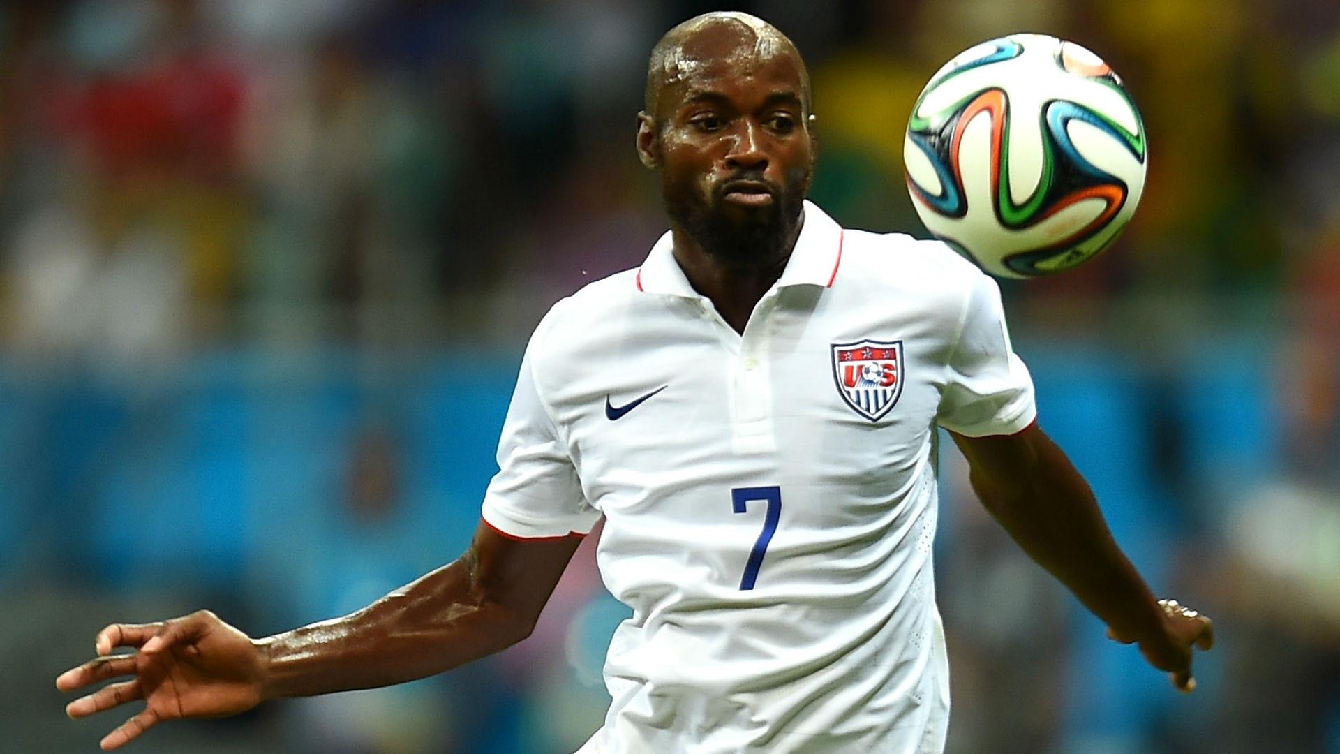 Longtime U.S. national team, MLS stalwart DaMarcus Beasley to retire