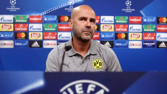 peter bosz - cropped