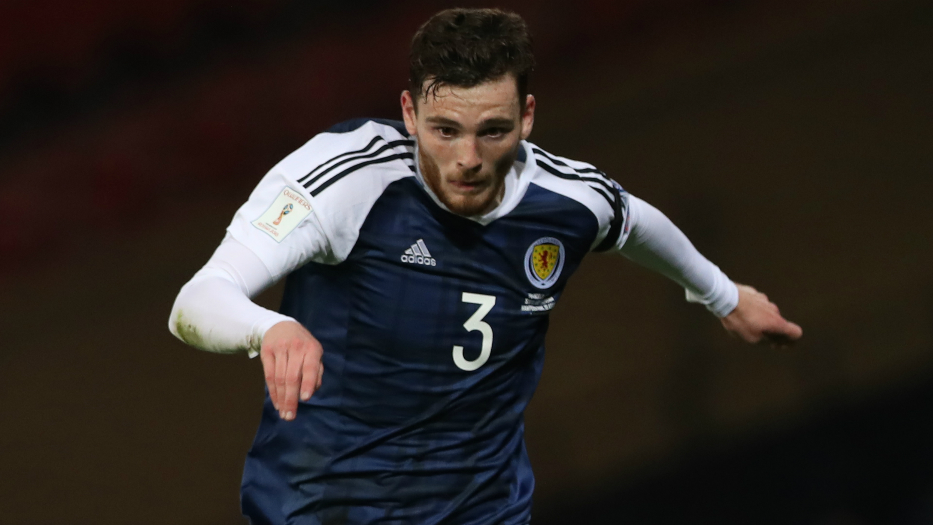 Lithuania 0-3 Scotland