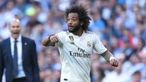 'This is my home' – Marcelo wants Real Madrid stay