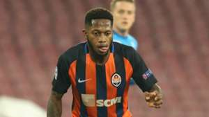 Shakhtar's Fred