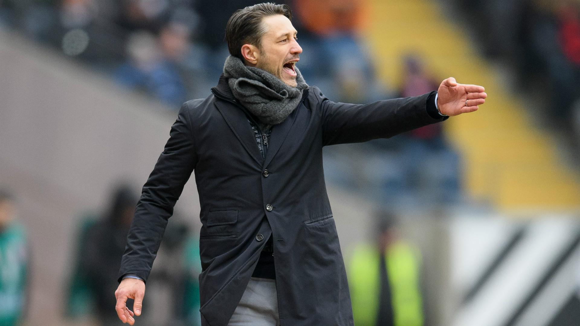 Bayern president hits back at Frankfurt over Kovac signing