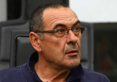 Sarri needs 'one or two changes' to bring style to Chelsea