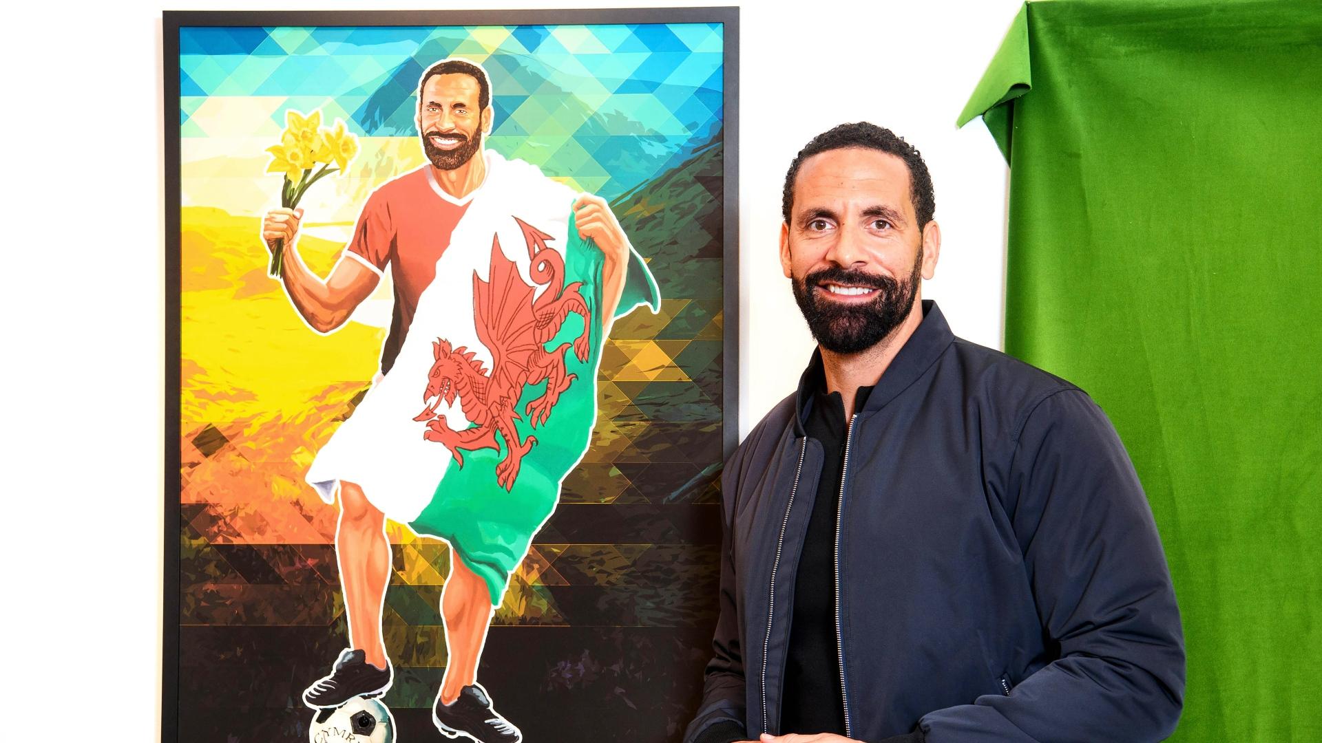 Rio Ferdinand Heineken campaign
