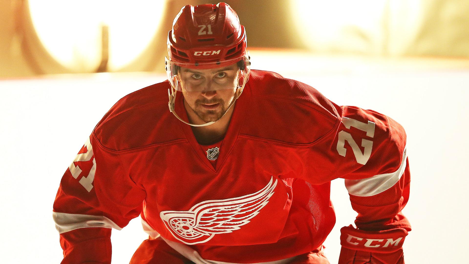 NHL trade deadline: Golden Knights grab Tomas Tatar