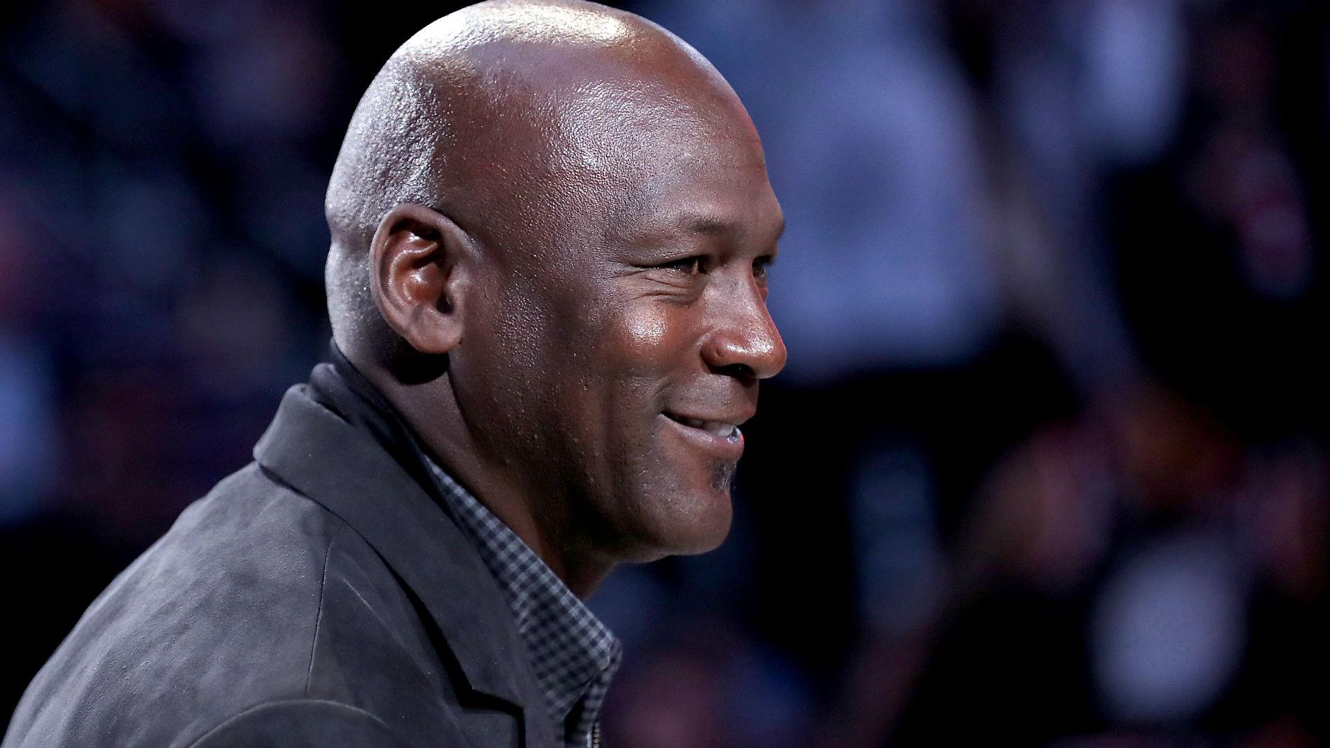 Michael Jordan selling part of Hornets to 2 New York investors