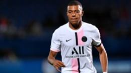 PSG forward Kylian Mbappe is pushing for a move to Real Madrid