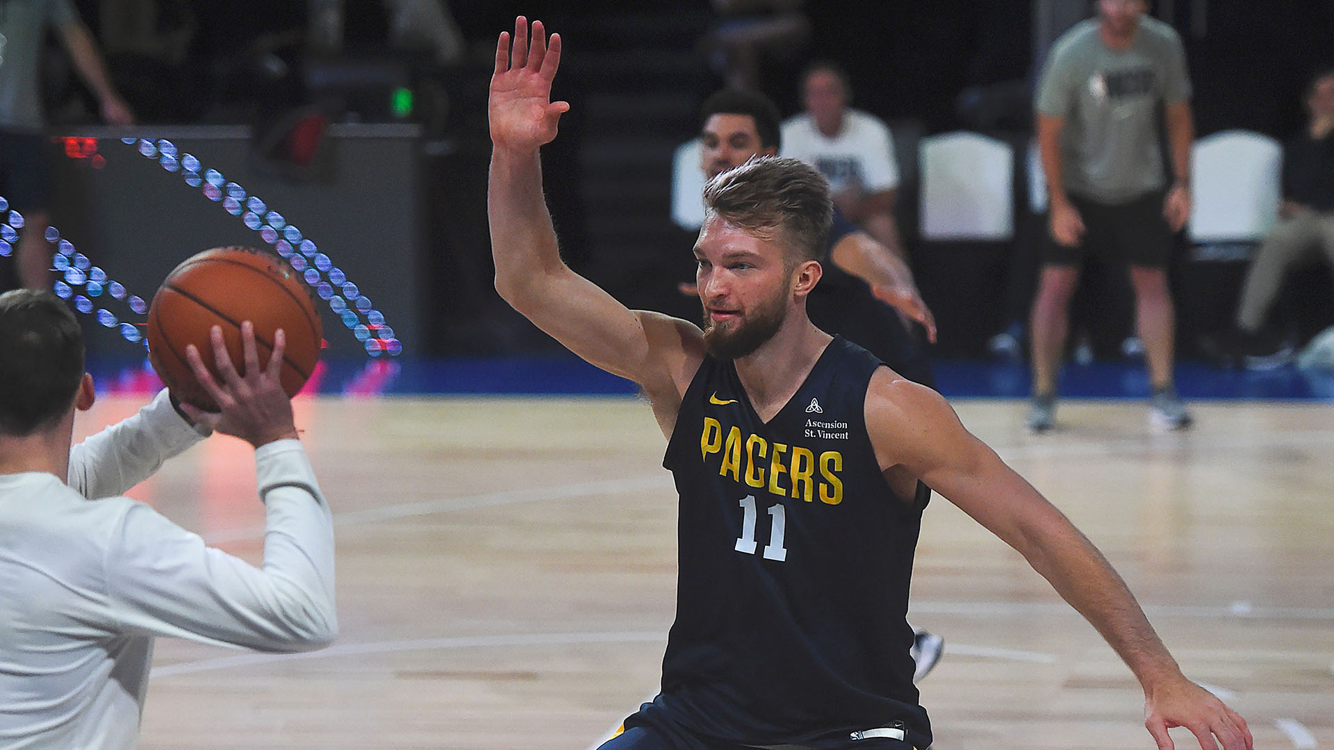 NBA trade rumors: Domantas Sabonis garnering interest from several teams as contract discussions continue