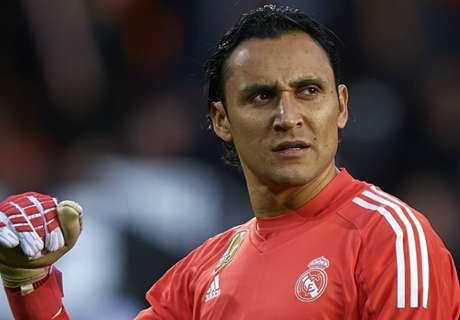 Real Madrid farewell? Navas posts cryptic message