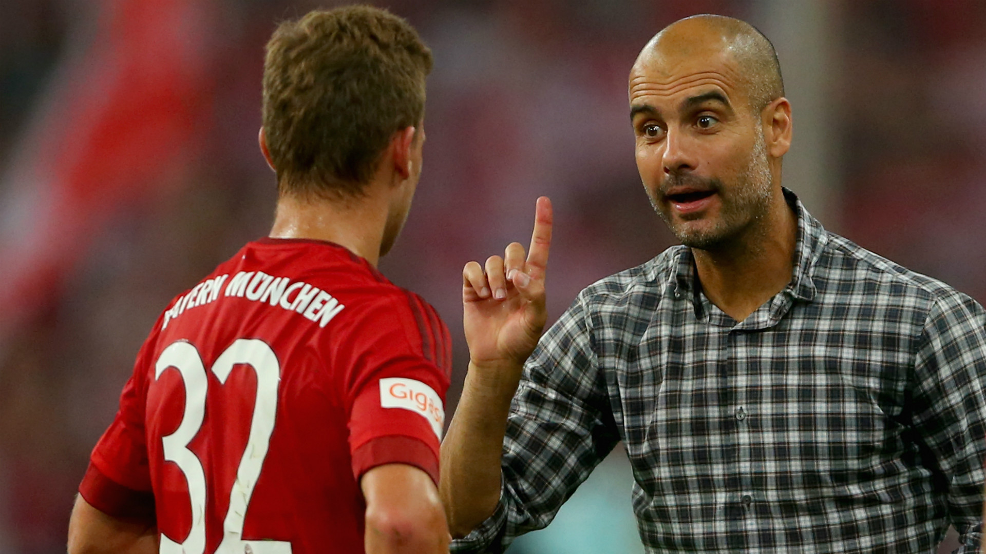 Kimmich: Working with Guardiola was incredible